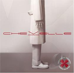 Chevelle - This Type of Thinking (Could Do Us In) CD Cover Art