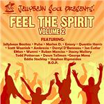 Jellybean Soul Presents: Feel the Spirit, Volume 2 DB Cover Art