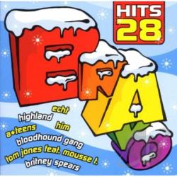 Bravo Hits 28 CD Cover Art