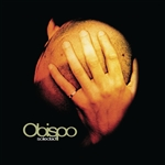 Obispo, Pascal - Soledad CD Cover Art