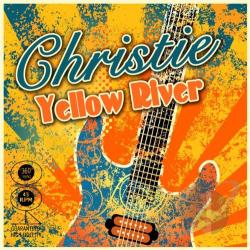 Christie - Yellow River CD Cover Art