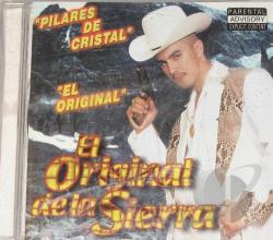 Original De La Sierra El - Cheque Al Portador CD Cover Art
