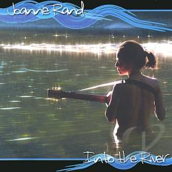 Rand, Joanne - Into the River CD Cover Art
