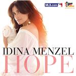 Menzel, Idina - Hope (DMD Single) DB Cover Art