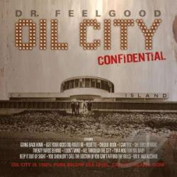 Dr. Feelgood - Oil City Confidential CD Cover Art