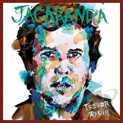 Rabin, Trevor - Jacaranda CD Cover Art