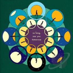 Bombay Bicycle Club � So Long, See You Tomorrow