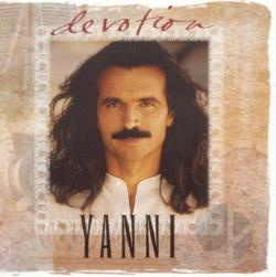 Yanni - Devotion: The Best of Yanni CD Cover Art