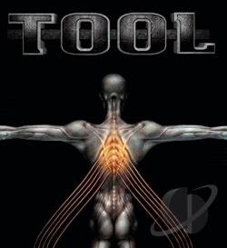 Tool - Salival CD Cover Art