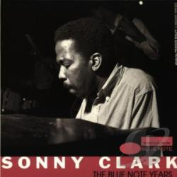 Clark, Sonny - Best Of CD Cover Art