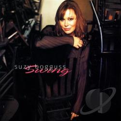 Bogguss, Suzy - Swing CD Cover Art