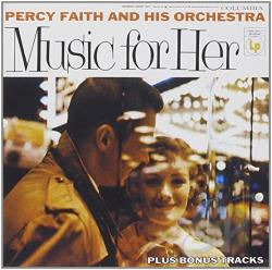 Faith, Percy - Music for Her CD Cover Art