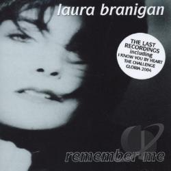 Branigan, Laura - Remember Me CD Cover Art