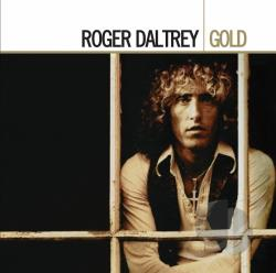 Daltrey, Roger - Gold CD Cover Art