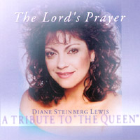 Diane Steinberg-Lewis - Lord's Prayer CD Cover Art