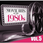 KnightsBridge - Movie Hits of the '80s Vol.5 DB Cover Art