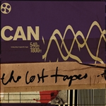 Can - Lost Tapes CD Cover Art