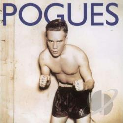 Pogues - Peace & Love CD Cover Art