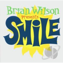 Wilson, Brian - Smile - Jewel Case Version CD Cover Art