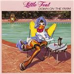 Little Feat - Down On the Farm DB Cover Art
