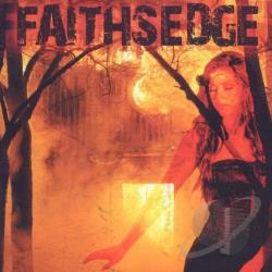 Faithsedge CD Cover Art