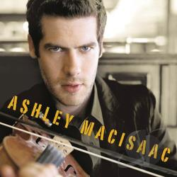 Macisaac, Ashley - Ashley MacIsaac CD Cover Art
