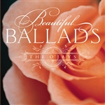 O'Jays - Beautiful Ballads CD Cover Art
