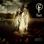 Fuel - Angels & Devils CD Cover Art