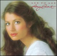 Grant, Amy - Age to Age CD Cover Art