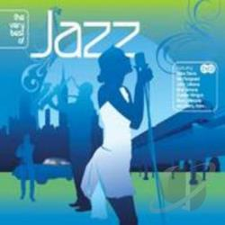 Very Best of Jazz CD Cover Art