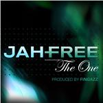 Jah-Free - One (DMD Single) DB Cover Art