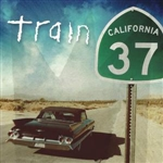 Train - California 37 DB Cover Art
