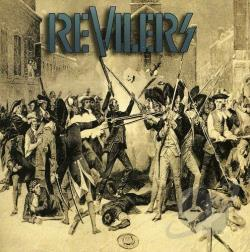 Revilers - Revilers CD Cover Art