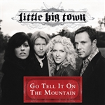 Little Big Town - Go Tell It On The Mountain DB Cover Art