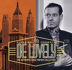 Porter, Cole - It's De Lovely: The Authentic Cole Porter Collection CD Cover Art