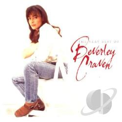 Craven, Beverley - Very Best of Beverley Craven CD Cover Art