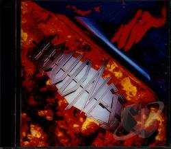 Loudness - Shadows Of War CD Cover Art