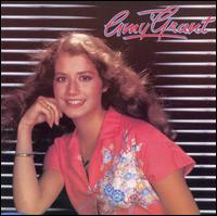 Grant, Amy - Amy Grant CD Cover Art