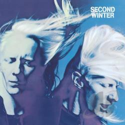 Winter, Johnny - Second Winter CD Cover Art
