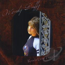 Duffy, Wendy - Road Less Traveled CD Cover Art