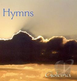 Golana - Hymns CD Cover Art