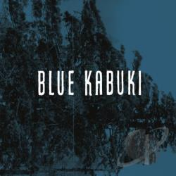 Blue Kabuki CD Cover Art