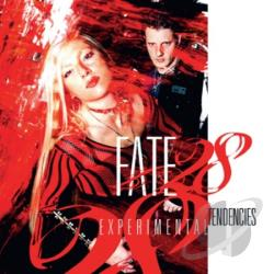 Fate28 - Experimental Tendencies CD Cover Art