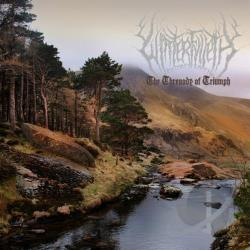 Winterfylleth - Threnody of Triumph CD Cover Art