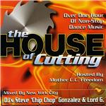 House of Cutting CD Cover Art
