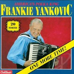 Yankovic, Frankie - One Mor