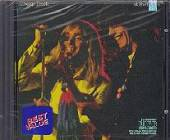 Cheap Trick - Live At Budokan CD Cover Art