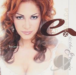 Sheila E. / Sheila E. & the E-Train - Heaven CD Cover Art