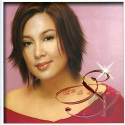 Cuneta, Sharon - Paskong Nagdaan CD Cover Art