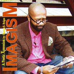 Bridges, Thomas R. - Imagism CD Cover Art